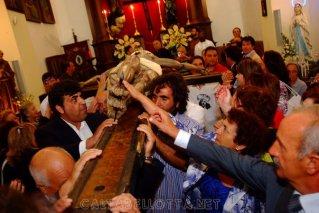 Caltabellotta (AG) - Santissimo Dio Vivo