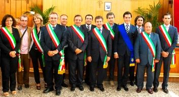 """""""Città del Crocifisso""""- Associazione"""