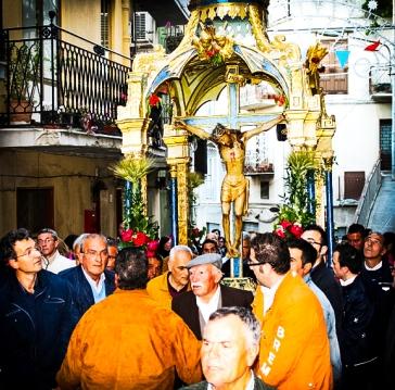 Cammarata (AG) - SS.mo Crocifisso degli Angeli
