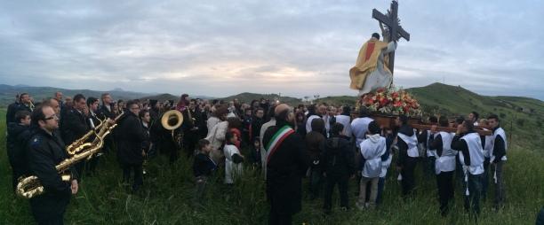 Castronovo di Sicilia (PA)