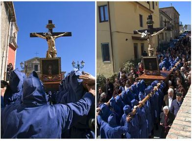 San Marco d'Alunzio (ME)