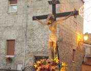 Cammarata (AG) - SS.mo Crocifisso della Pioggia