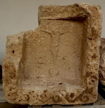 Crocifisso di Selinunte (TP) - Edicola sacra