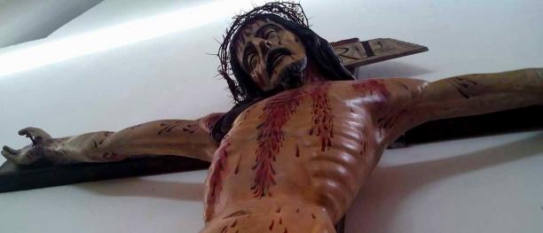 Mazara del Vallo (TP) - Parrocchia Sacro Cuore in Santa Maria di Gesù