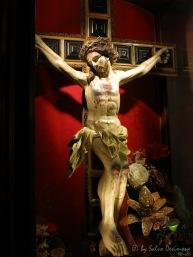 Mazzarino (CL) - Chiesa SS.mo Crocifisso dell'Olmo [Foto Salvo Desimone / flickr.com]