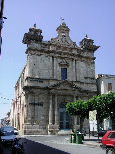 Chiesa Madre del Santissimo Crocifisso