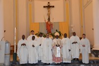 Parrocchia SS.mo Crocifisso | Mutwanga-Chiesa Madre Pachino 14 Luglio 2016 - Gemellaggio > http://www.chiesamadrepachino.it/index.php/categorie/16-gemellaggio