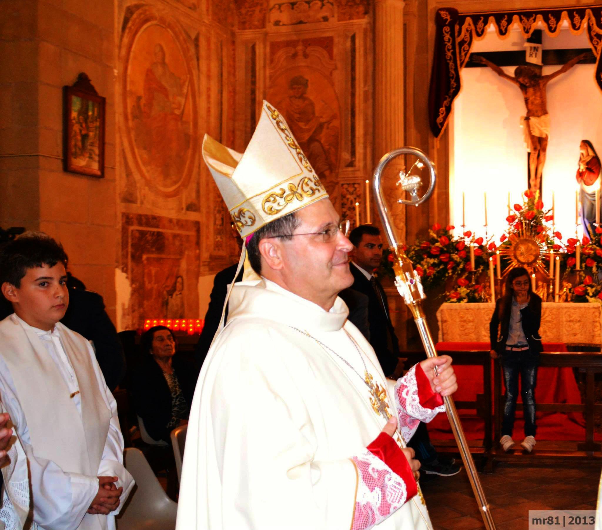 Santuario Santissimo Crocifisso Mojo Alcantara | Programma 2016