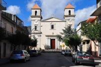 Chiesa Madre di Mojo Alcantara, Messina. | Photo details Uploaded il Marzo 16, 2010 © Tutti i diritti riservati di Pina e Nicola Sicili… Macchina fotografica: NIKON CORPORATION NIKON D5000 Scattata il 2010/01/31 14:13:03 Esposizione: 0.003s (1/320) Lunghezza Focale: 30.00mm Diaframma: f/10.000 Velocità ISO: ISO200 Bias di esposizione: 0.00 EV Nessun Flash | http://www.panoramio.com/user/2880087?with_photo_id=33312403