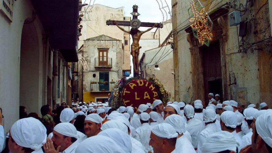 Festa del Crocifisso 2017, al via le richieste per le aree di vendita | monrealepress.it